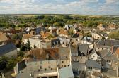 ISSD1-le-village-d-issoudun-france