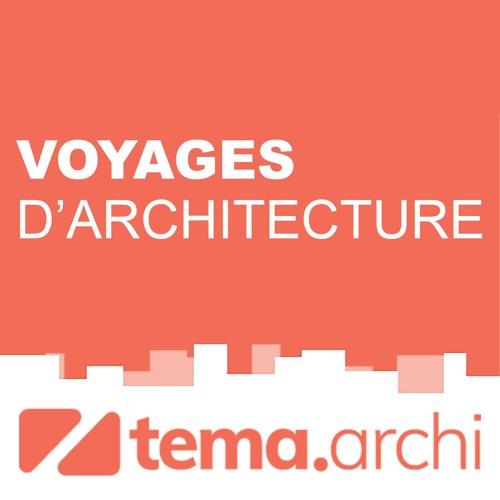 voyage d_architecture